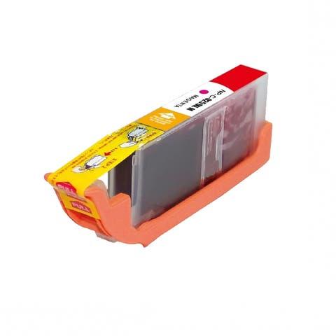 Compatible Canon CLI-251XL/ 6450B001 High Yield Magenta Ink Cartridge