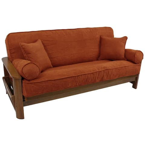 Orange Slipcovers & Furniture Covers | Find Great Home Decor Deals ...