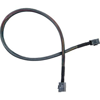 Microsemi Adaptec Mini-SAS HD Data Transfer Cable