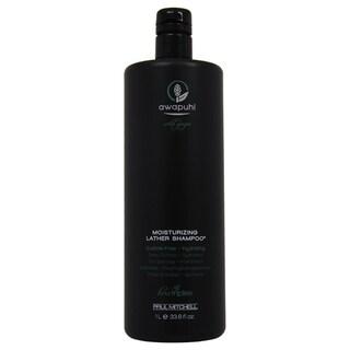 Paul Mitchell Awapuhi Wild Ginger 33.8-ounce Moisturizing Shampoo