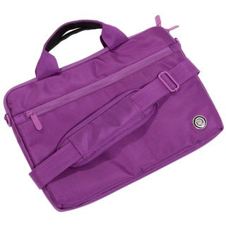 "Digital Treasures SlipIt! Select Carrying Case for 11.6"" Notebook - P"