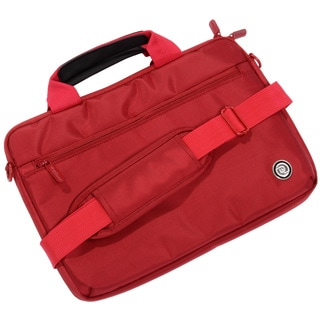"Digital Treasures SlipIt! Select Carrying Case for 11.6"" Netbook - Re"