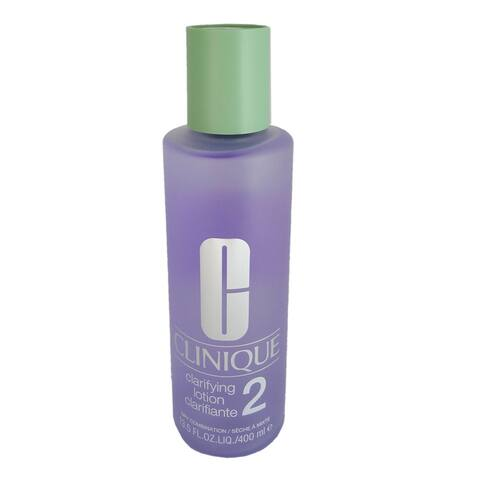 Clinique 13.5-ounce Clarifying Lotion 2