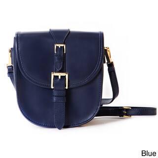 Isaac Mizrahi Jane Genuine Leather Crossbody Camera and Tech Bag https://ak1.ostkcdn.com/images/products/8687676/P15941338.jpg?impolicy=medium