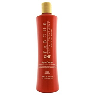 CHI Aqua Charge 12-ounce Conditioner