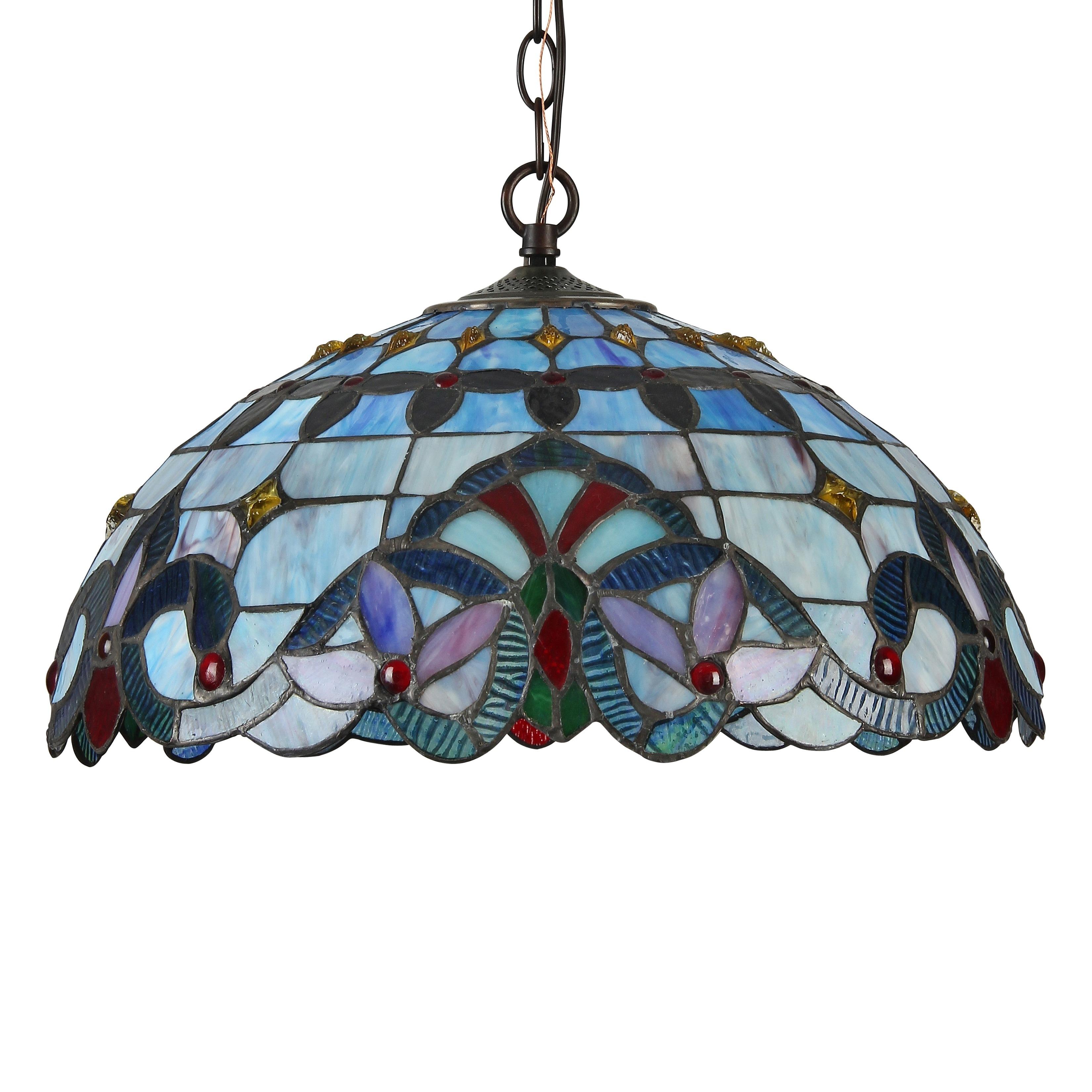 Buy Blue Ceiling Lights Online at Overstock.com | Our Best Lighting ...