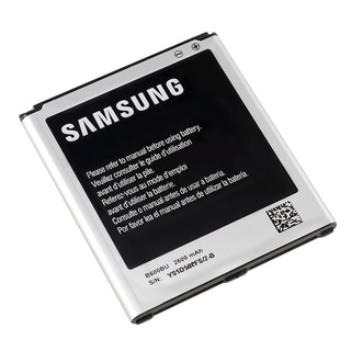 Samsung B600BU/ BZ Lithium Standard OEM Battery for Samsung Galaxy S4 / S IV i9500