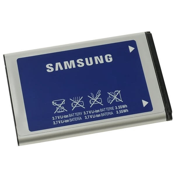 Samsung U-960/U-450 OEM Standard Battery AB463651GZ in Bulk Packaging