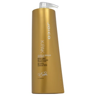Joico K-Pak Cuticle Sealer 33.8-ounce pH Neutralizer