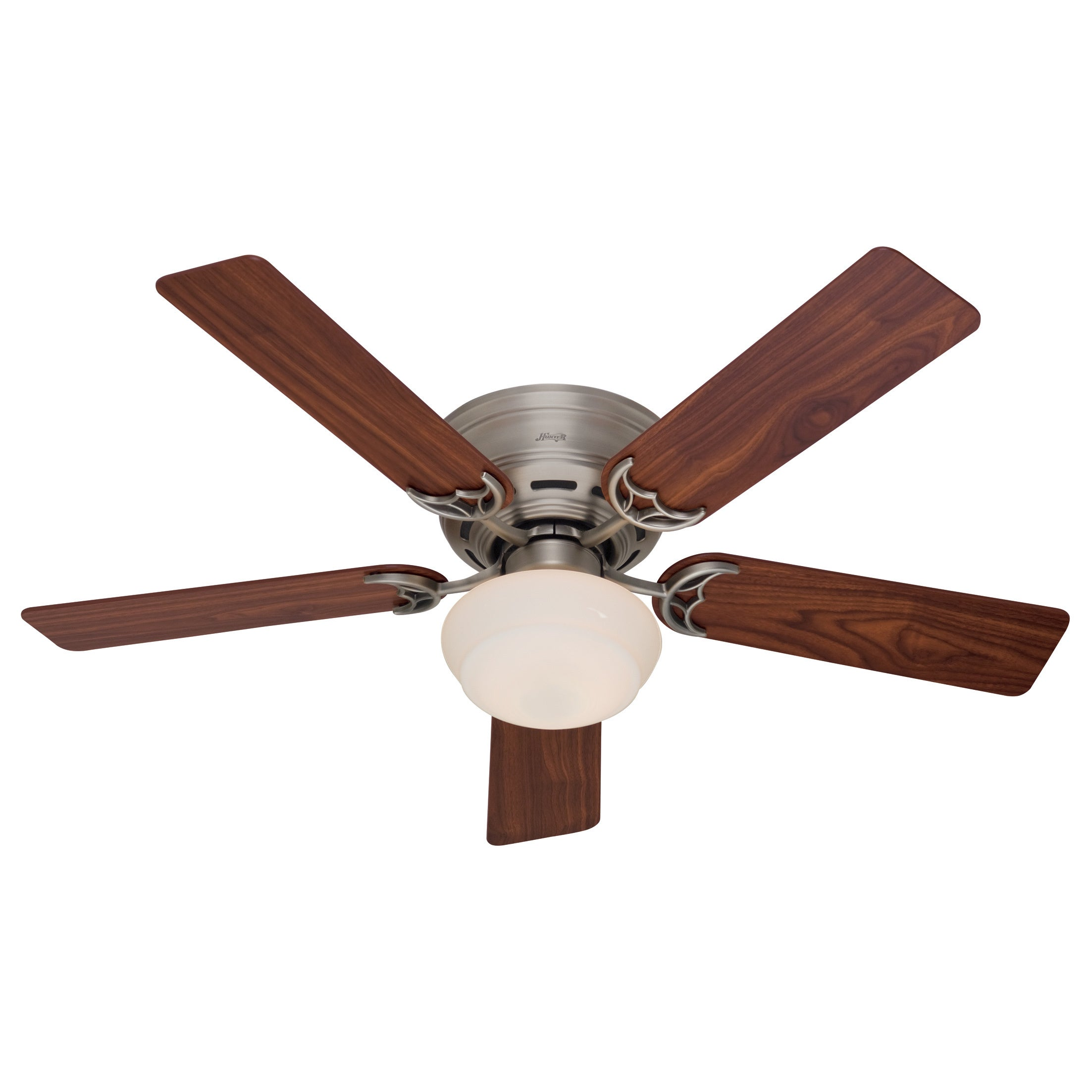 Hunter Fan Low Profile Iii Plus 52