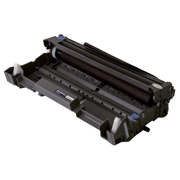 Brother DR620 Compatible Remanufactured Black Drum Cartridge