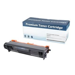 Brother 'TN750' Black Compatible Toner Cartridge
