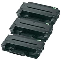 Xerox 3315 (106R02311 / 106R2311) Compatible Laser Toner Cartridge (Pack of 3) - Black
