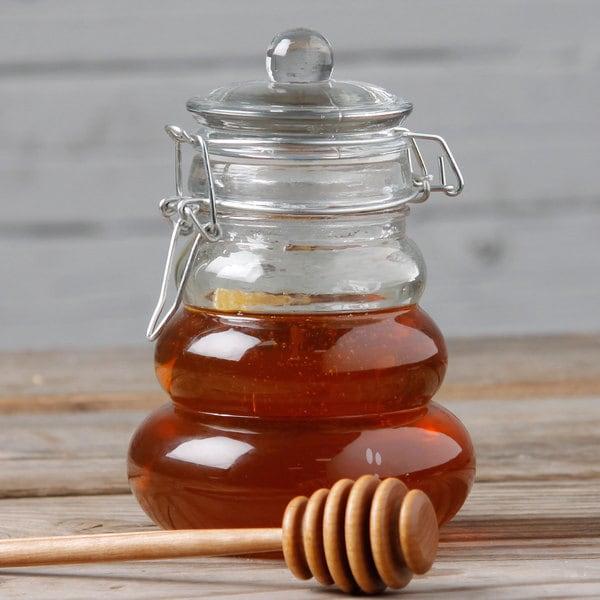 Topanga Quality Wildflower Raw Unfiltered Honey