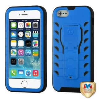 INSTEN TUFF Hybrid Phone Case Cover for Apple iPhone 5/ 5C/ 5S/ SE
