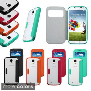 INSTEN Phone Case Cover for Samsung Galaxy S4 1337/ L720/ M919/ I545