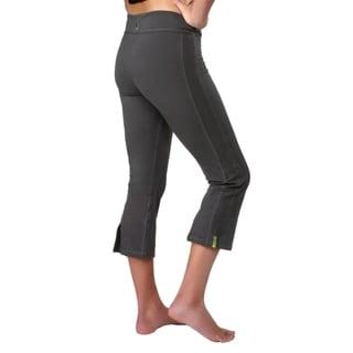 Yoga City San Diego Crop Pants