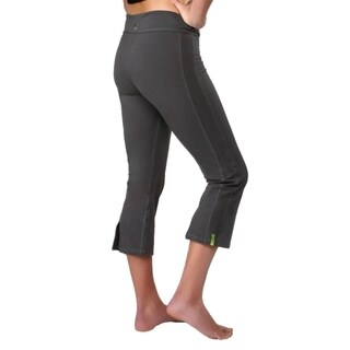 Yoga City San Diego Crop Pants (3 options available)