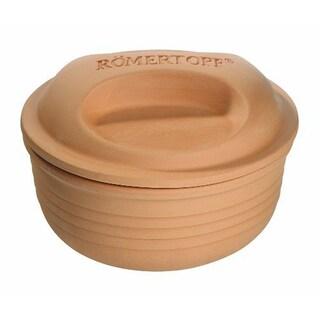 Reston Lloyd 2-Quart Glazed Romertopf Cooker