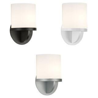 Sonneman Lighting Ovulo 1-light Fluorescent Sconce