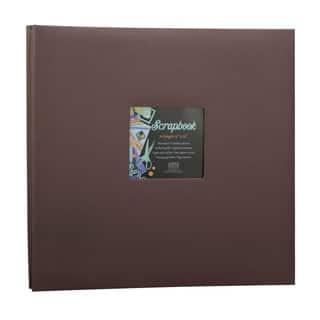 Kleer Vu Cloth Fabric Chocolate Brown Scrapbook https://ak1.ostkcdn.com/images/products/8690049/P15943296.jpg?impolicy=medium