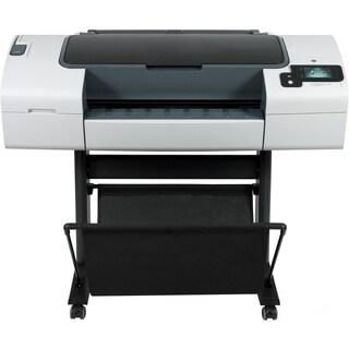 "HP Designjet T790 Inkjet Large Format Printer - 24.02"" Print Width -"