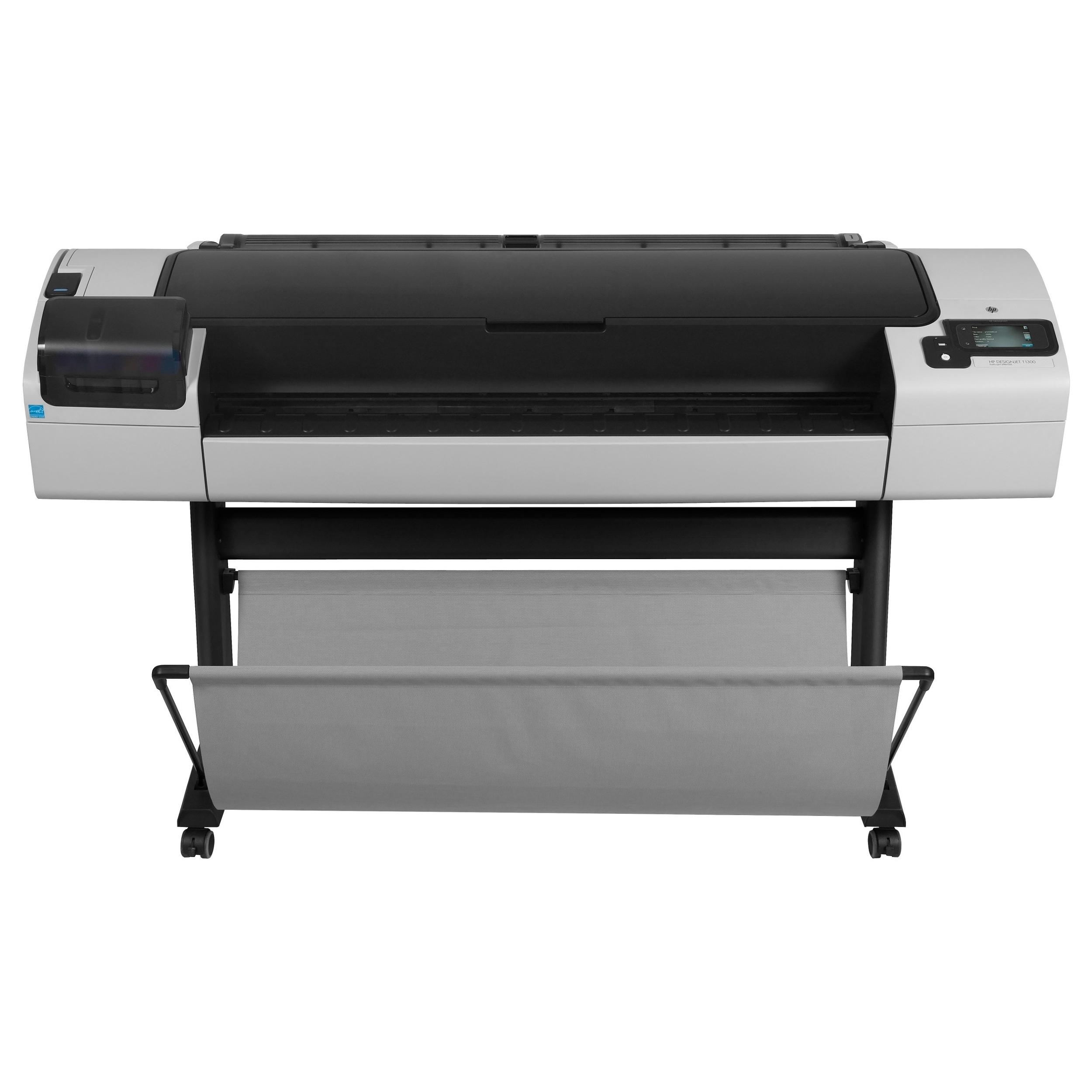 HP Designjet T1300 PostScript Inkjet Large Format Printer...