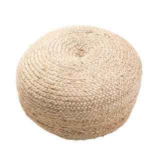Modern Tan Cylindrical Shape Jute Pouf|https://ak1.ostkcdn.com/images/products/8692253/P15945143.jpg?impolicy=medium