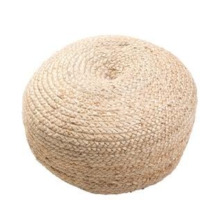 Modern Tan Cylindrical Shape Jute Pouf|https://ak1.ostkcdn.com/images/products/8692253/P15945143.jpg?impolicy=medium