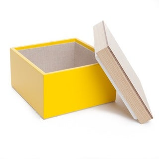 WOLF Vaxholm Small Jewelry Box
