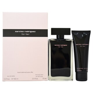 Narciso Rodriguez Women's 2-piece Gift Set