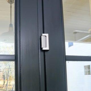 The Door Guardian Childproof Lock