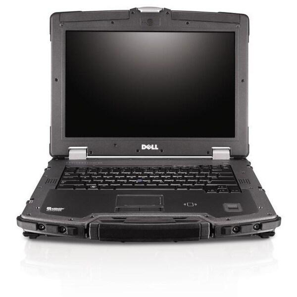 Dell Latitiude E6400 XFR Ruggedized Intel Core 2 Duo 2.8GHz Win 7 14.1-inch Notebook PC