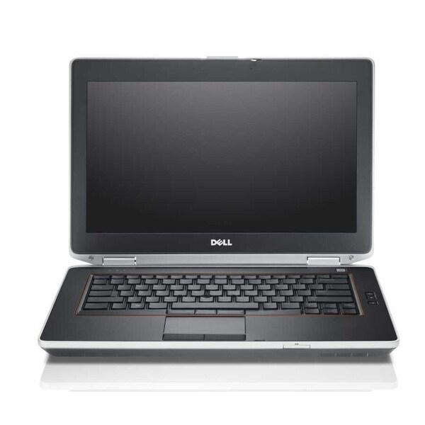 Dell Latitude E6420 Intel Core i7-2620M 2.7GHz Win 7 14-inch Notebook