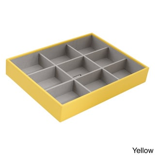 WOLF Stackables Large Deep Jewlery Tray
