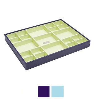 WOLF Stackables Large Standard Tray (Option: Blue)|https://ak1.ostkcdn.com/images/products/8692871/P15945604.jpg?impolicy=medium