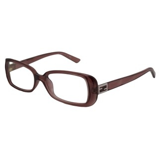 Fendi Readers Women's F898 Rectangular Reading Glasses