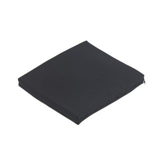 Drive Medical Gel-U-Seat Lite General Use 2-inch Gel Cushion with Stretch Cover