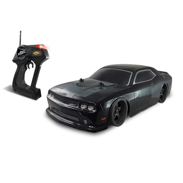 fast and furious dodge challenger srt8 rc car free shipping today 15946774. Black Bedroom Furniture Sets. Home Design Ideas