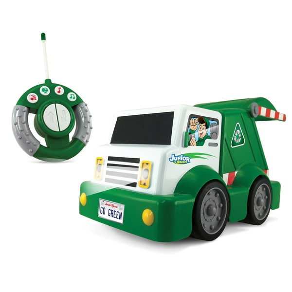 My First Garbage RC Truck
