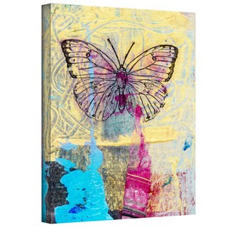 Elena Ray 'Butterfly II' Gallery-wrapped Canvas Art