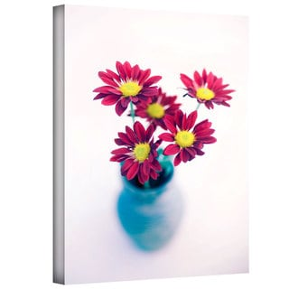 Elena Ray 'Modern Flowers' Gallery-wrapped Canvas Art