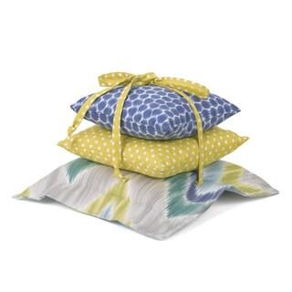 Cotton Tale Zebra Romp Pillow Pack