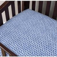 Cotton Tale Zebra Romp Sheet