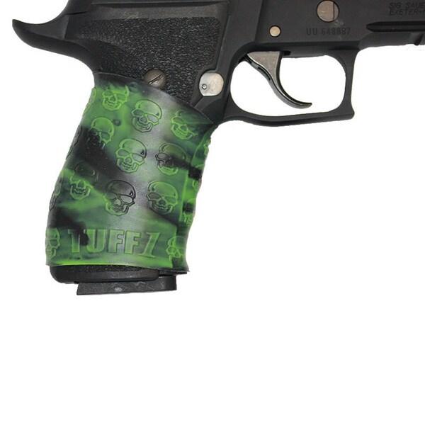 Tuff1 'Zombie Down!' Gun Grip Cover