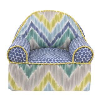 Cotton Tale Zebra Romp Baby's 1st Chair