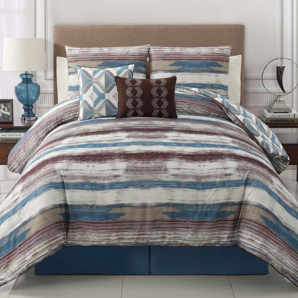 VCNY Allegra 5-piece Comforter Set
