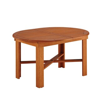 Bali Hai Outdoor Oval Dining Table by Home Styles