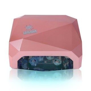 Shany Professional Portable 12-watt LED Nail Dryer Lamp