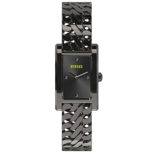 Versus by Versace Women's 3C65700000 'Runaway' Stainless Steel Watch